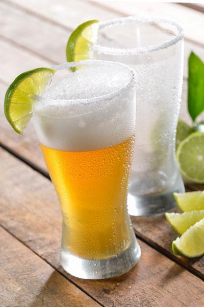 vasos cerveceros